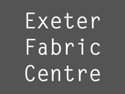 Exeter Fabric Centre