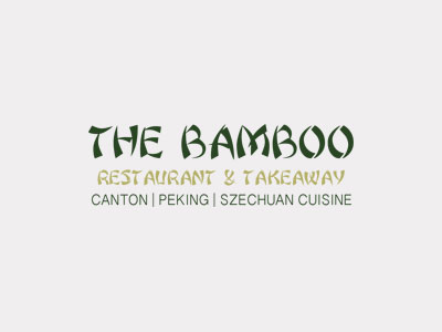 The Bamboo Restaurant