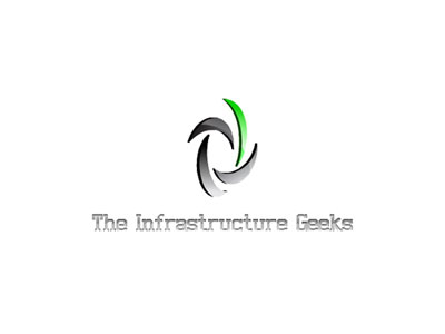 The Infrastructure Geeks