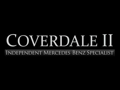Coverdale II